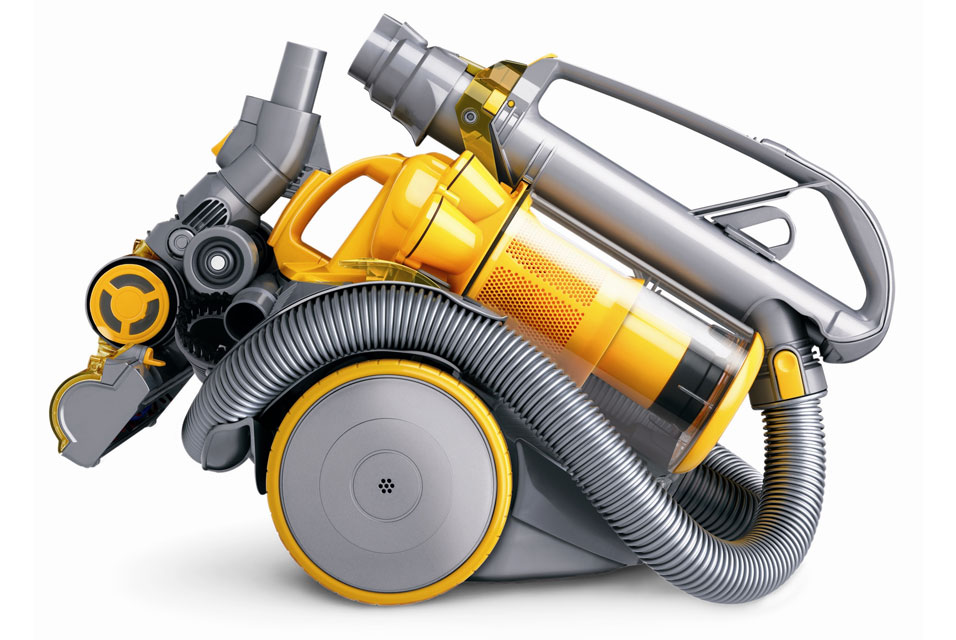 vacuum cleaner and james dyson Dyson has halted the development of plug-in vacuum cleaners in order to focus on improving and expanding its range of cordless battery-powered machines sir james dyson, the company's.